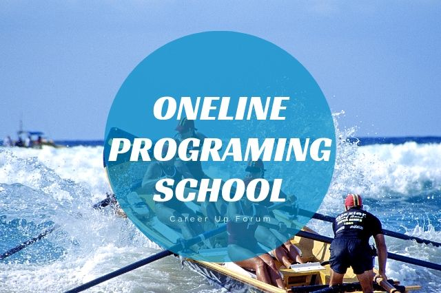 ONLINE PROGRAMING SCHOOL